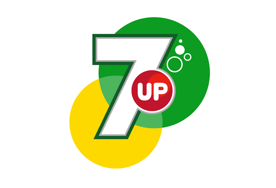 7UP Logo+Packaging Case Study